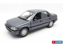 SCHABAK 1:24 - FORD ORION, GREY-BLUE
