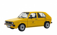 SOLIDO 1:18 - VW GOLF DEUTSCHE BUNDESPOST