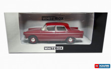 WHITEBOX 1:24 - PEUGEOT 404 1960