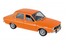 NOREV 1:18 - RENAULT 12 TS 1973, ORANGE
