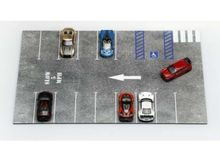 MINI GT 1:64 - PARKING LOT PAD TYPE A *40 X 25CM*