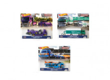 HOTWHEELS 1:64 - TEAM TRANSPORT FLF56 - 1 BUCATA