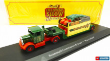 ATLAS 1:76 - SCAMMELL COLLINS FAIR