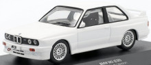 CMR 1:43 - BMW M3 (E30) SPORT EVOLUTION DTM PLAIN BODY VERSION 1992, WHITE