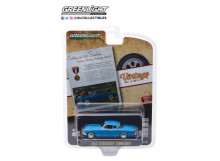 GREENLIGHT 1:64 - STUDEBAKER COMMANDER 1953 *EXCITING NEW 1953 STUDEBAKER RECEIVES FASHION ACADEMY AWARD!