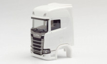 HERPA 1:87 - PART SERVICE CABINE SCANIA CS WITH SHORT FLAPS