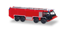 HERPA 1:87 - Scenix - Airport Fire Engine