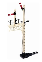 HORNBY  HO / OO (1:87 / 1:76) - Junction Home Signal