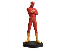 MAGAZINE MODELS 1:21 - THE FLASH DC SUPERHERO COLLECTION 'RESIN SERIES'