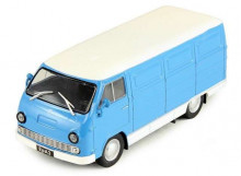 MAGAZINE MODELS 1:43 - ERAZ-762V, BLUE/WHITE