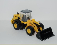 NOREV 1:64 - CHARGEUR NEW HOLLAND 190C