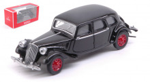 NOREV 1:64 - CITROEN 15-SIX 1939 BLACK