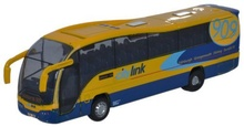 OXFORD 1:148 - PLAXTON ELITE - SCOTTISH CITYLINK