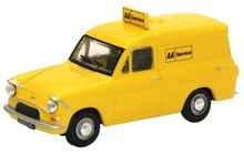 OXFORD 1:43 - FORD ANGLIA AA NEW LOGO