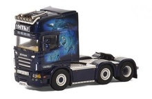 WSI 1:50 - Scania R Topline Cab Unit - MKT Transport
