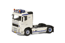 WSI 1:50 - Volvo FH4 Sleeper Cab Unit - Sijm Transpot