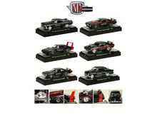 M2 MACHINES 1:64 - DODGE RELEASE D01 MIX BOX - 1 BUCATA