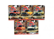 HOTWHEELS 1:64 - JAPAN HISTORICS #3 - 1 BUCATA