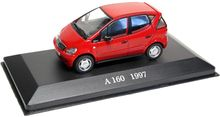 ATLAS 1:43 - MERCEDES BENZ A 160 (W 168) 1997