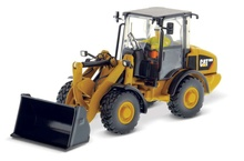 DIECAST MASTERS 1:50 - Cat 906H Wheel Loader
