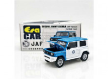 ERA 1:64 - SUZUKI JIMNY SIERRA 2018 JAF VERSION