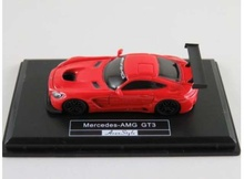 FRONTI ART 1:87 - MERCEDES AMG GT3 2017, RED