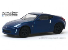 GREENLIGHT 1:64 - NISSAN 370Z 2020 COUPE *TOKYO TORQUE SERIES 8*, DEEP BLUE PEARL