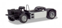HERPA 1:87 - MAN TGX / TGS Euro 6c chassis with paneling Content: 2 pieces