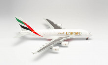HERPA (WINGS) 1:200 - Emirates Airbus A380-800