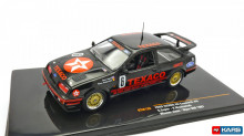 IXO 1:43 - FORD SIERRA RS COSWORTH #6 EGGENBERGER MOTORSPORT