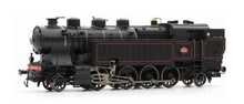 Jouef HO (1:87) - Steam locomotive 141 TA 308 SNCF period II I