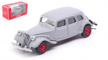 NOREV 1:64 - CITROEN 15-SIX 1939 GREY