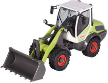NZG 1:50 - CLAAS TORION 639/535 wheel loader