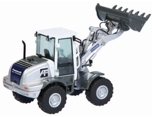 NZG 1:50 - Liebherr L510 Wheel Loader - Frauenrath