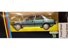 SCHABAK 1:24 - FORD ORION, GREEN-BLUE