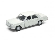 WELLY 1:24 - MERCEDES-BENZ 220, CREAM