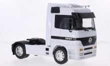 WELLY 1:32 - MERCEDES ACTROS, WHITE