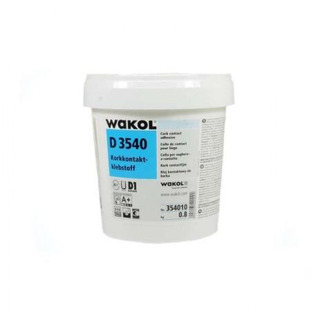 Adeziv pentru pluta Wakol D3540 800Gr