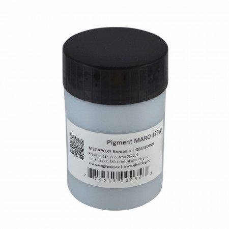 Pigment epoxidic Megapoxy GRI 500Gr