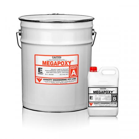 Rasina Megapoxy E