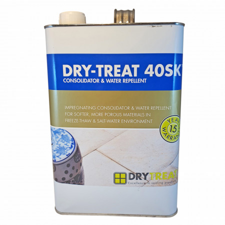 Consolidant DRY-TREAT 40SK™ 3.79L