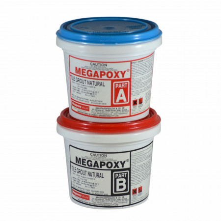 Chit de rosturi epoxidic Megapoxy TG 04L