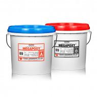 Adeziv epoxidic bicomponent Megapoxy 69 20L