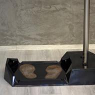 Sistem de dezinfectie, dispenser automatizat pentru picioare si maini SAFEGATE mini