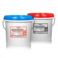 Adeziv epoxidic bicomponent Megabond 4L