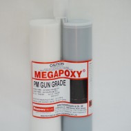 Adeziv epoxidic bicomponent Megapoxy PM Tub 0.6L