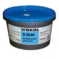 Adeziv pentru pluta Wakol D3540 2.5Kg