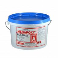 Mega-Tread NEGRU 1,3 Kg