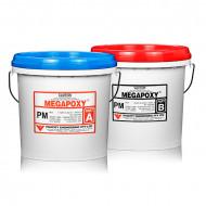 Adeziv epoxidic bicomponent Megapoxy PM 20L