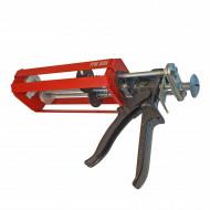 Pistol mixator adezivi bicomponenti